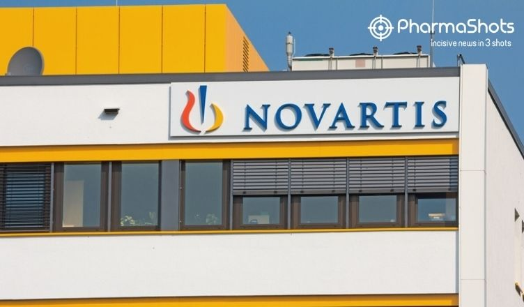 Novartis Reports Results of Kesimpta (ofatumumab) in P- III ASCLEPIOS Trials for Newly Diagnosed Patients with RMS