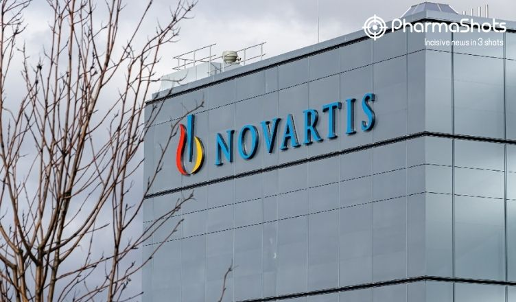 Novartis Reports the US FDA and EMA Filing Acceptance of Beovu for Patients with Diabetic Macular Edema