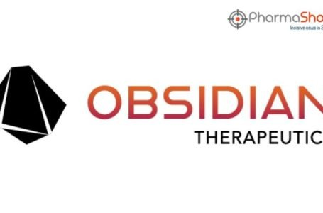 Vertex Signs a License Agreement with Obsidian Therapeutics to Discover Regulated Gene Editing Therapies
