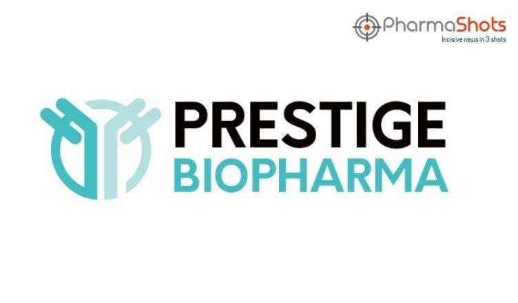 Prestige Biopharma and Pharmapark Sign an Exclusive License and Supply Agreement to Commercialize HD204 (biosimilar, bevacizumab) in Russia