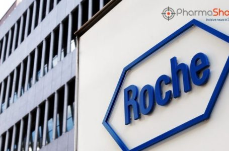 Roche Report Results of Ab Cocktail (Casirivimab + Imdevimab) in P-III REGN-COV 2069 Trial for Symptomatic COVID 19 Infection