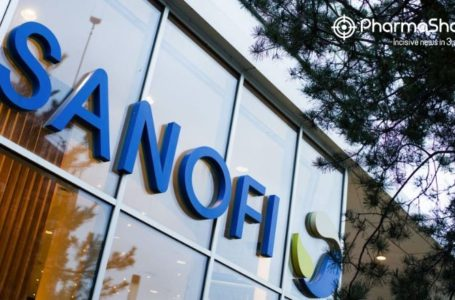 Sanofi to Acquire Tidal Therapeutics for ~$470M