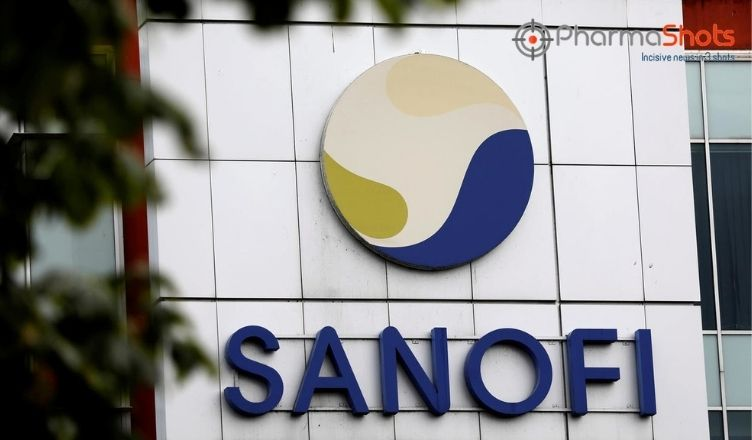 Sanofi Collaborates with C4XD for an Oral Therapy to Treat Inflammatory Diseases