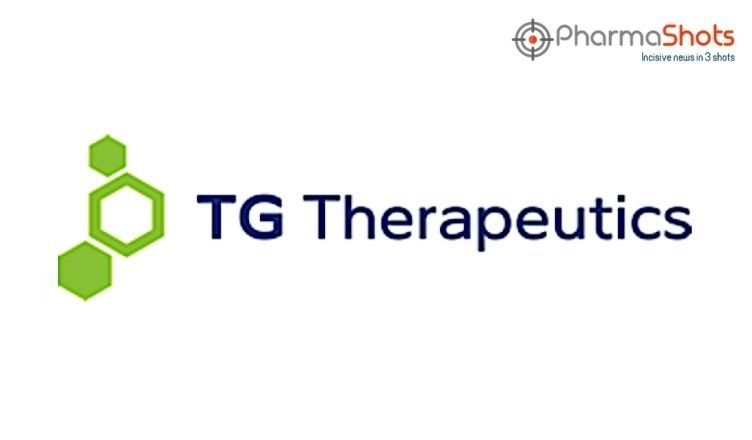 TG Therapeutics Initiates Patient Enrolment in P-III ULTRA-V Trial for Triple Combination Regimen to Treat R/R Chronic Lymphocytic Leukemia