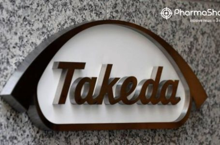 Takeda's TAK-994 Receives Breakthrough Therapy Designation for the Treatment of Narcolepsy Type 1