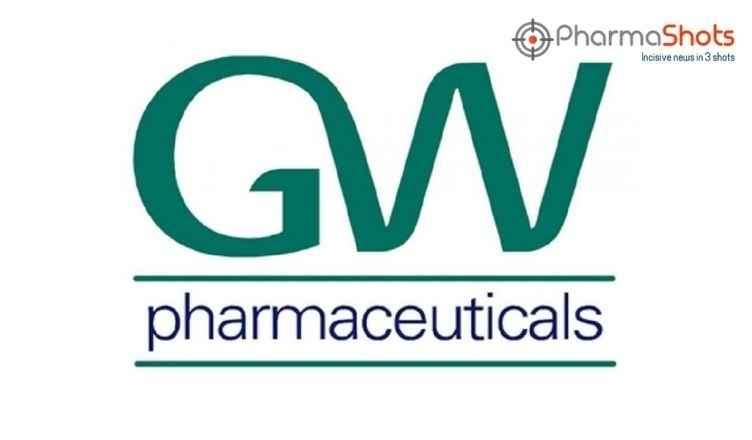 GW Pharmaceuticals' Epidyolex (cannabidiol) Receives EC's Approval for the Treatment of Seizures Associated with Tuberous Sclerosis Complex