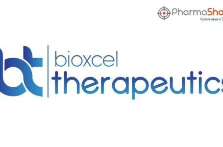 BioXcel Reports the US FDA's Acceptance of BXCL501's NDA for the Acute Treatment of Agitation Associated with Schizophrenia and Bipolar Disorders I and II