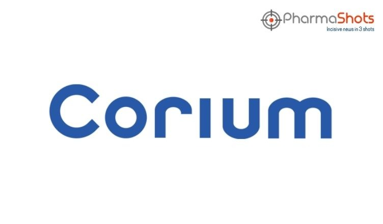 Corium's Azstarys (serdexmethylphenidate and dexmethylphenidate) Receives the US FDA's Approval for ADHD in Patients Aged 6 Years and Older