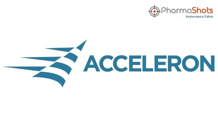 Acceleron Presents Results of Sotatercept in P-II PULSAR Trial for the Treatment of Pulmonary Arterial Hypertension, Published in NEJM