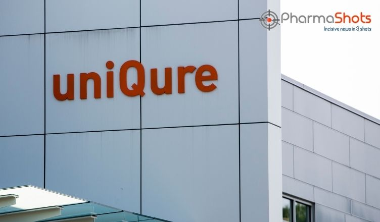 uniQure Reports Completion of Enrollment in First Cohort of P- I/II Trial for AMT-130 to Treat Huntington's Disease
