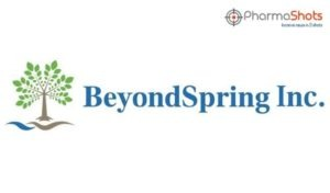 BeyondSpring Submits NDA to the US FDA and China NMPA for Plinabulin to Prevent CT-Induced Neutropenia