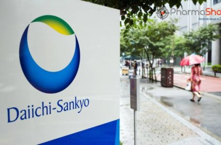 Daiichi Sankyo Reports First patient Dosing in P- I/II Trial of DS-1594 to Treat Acute Myeloid Leukemia and Acute Lymphoblastic Leukemia