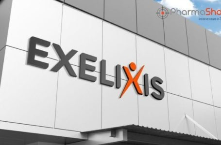 Exelixis Reports the US FDA's Acceptance of IND for XB002 in Patients with Advanced Solid Tumors