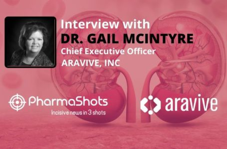 ViewPoints Interview: Aravive' s Dr. Gail McIntyre Shares Insight on AVB-500 and its Potential Against ccRCC