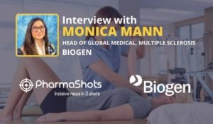 ViewPoints Interview: Biogen's Monica Mann Shares Insight on Plegridy to Treat Multiple Sclerosis