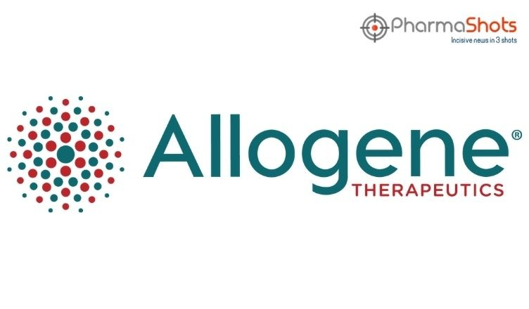 Allogene Reports Results of ALLO-501 and ALLO-501A in P-I Studies for Relapsed/Refractory Non-Hodgkin Lymphoma