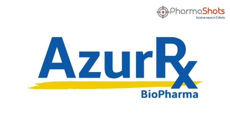 AzurRx BioPharma Reports Positive Interim P-II Data of MS1819 + PERT for Cystic Fibrosis Patients with Severe Exocrine Pancreatic Insufficiency