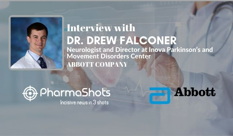 ViewPoints Interview: Dr. Drew Falconer Shares Insights on the Abbott's NeuroSphere Virtual Clinic