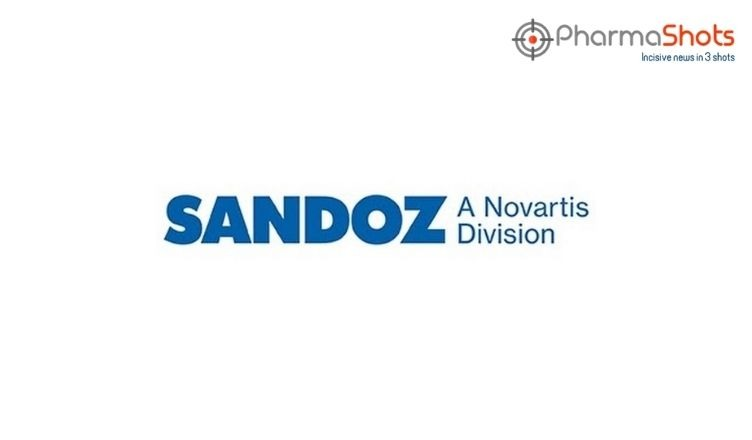 Sandoz Initiates Patient Enrolment of Proposed Biosimilar Aflibercept in P-III MYLIGHT Study for Neovascular Age-Related Macular Degeneration