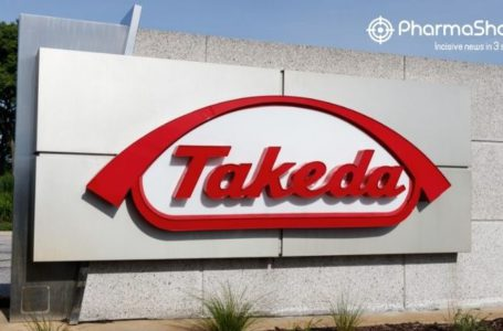 Takeda's Exkivity (mobocertinib) Receives the US FDA's Approval as the First Oral Therapy for EGFR Exon20 Insertion+ NSCLC