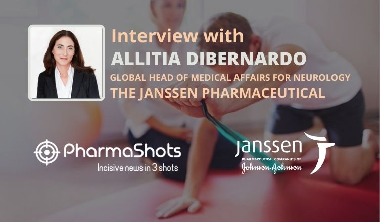 ViewPoints Interview: Janssen's Dr. Allitia DiBernardo Shares Insights on the Availability of Ponvory in the US