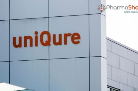 uniQure Provides Positive Recommendation to Advance P- I/II Study of AMT-130 for Huntington Disease