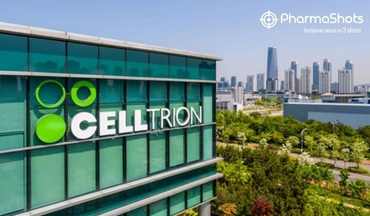 Celltrion Presents Real-World Data of Truxima (biosimilar, rituximab) for Diffuse Large B-Cell Lymphoma at EHA 2021