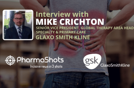 ViewPoints Interview: GSK's Mike Crichton Shares Insights on the Approval of Benlysta in Europe