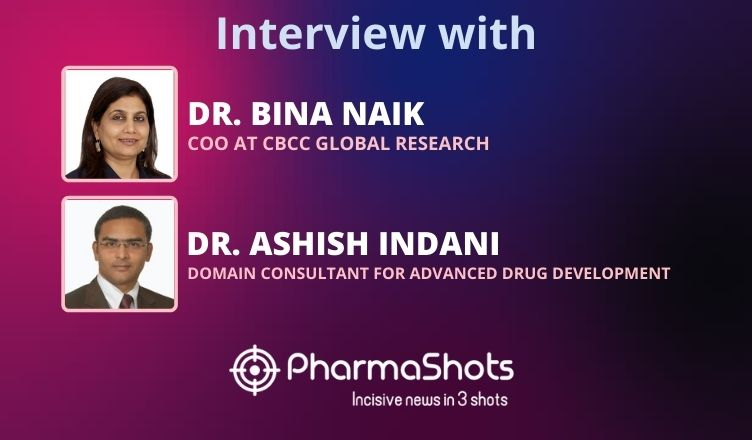 ViewPoints Interview: Impact of new regulations and trends in the medical device industry in India – interviews of Dr. Bina Naik and Dr. Ashish Indani during DIA Medical Device Conference 2020