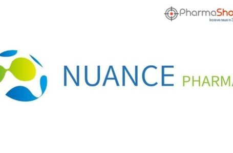 Verona Pharma Signs $219M Agreement with Nuance Pharma to Develop and Commercialize Ensifentrine in Greater China