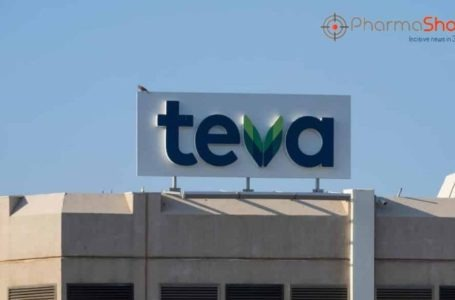 Teva Signs an Exclusive Commercialization Agreement with Bioeq for FYB201 (biosimilar, ranibizumab)