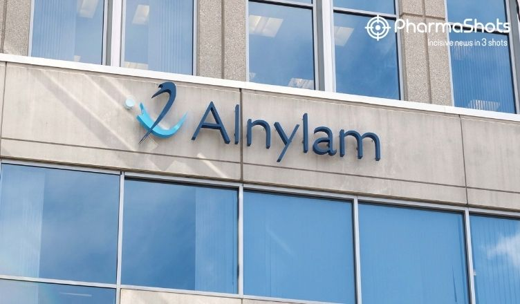 Alnylam Reports Completion of Patient Enrollment in P-III APOLLO-B Study for Patisiran to Treat Transthyretin-Mediated (ATTR) Amyloidosis with Cardiomyopathy