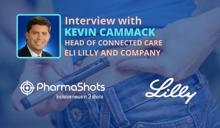 ViewPoints Interview: Eli Lilly's Kevin Cammack Shares Insights on Lilly's Collaboration with Global Diabetes Technology Companies