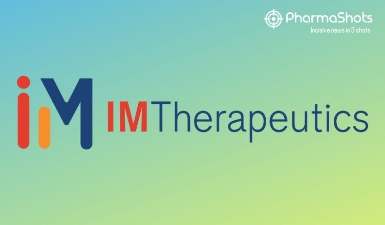 IM Reports Results of IMT-002 in P-Ib MAD Trial for the Treatment of Type 1 Diabetes