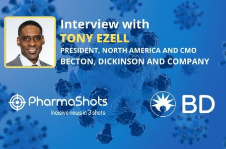 ViewPoints Interview: BD's Tony Ezell Shares Insights on the Collaboration with USATF to Provide COVID – 19 Testing for US Athletes