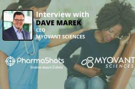 ViewPoints Interview: Myovant's Dave Marek Shares Insights on the US FDA's Approval of Myfembree in Uterine Fibroids