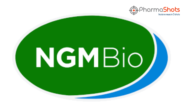 NGM Reports Completion of Patient Enrollment in P-II CATALINA Study of NGM621 in Patients with Geographic Atrophy Secondary to Age-Related Macular Degeneration