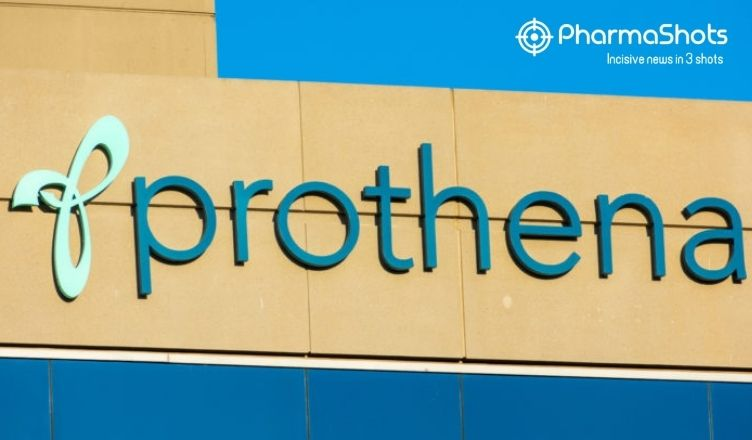 Novo Nordisk to Acquire Prothena's ATTR Amyloidosis Program for ~$1.2B