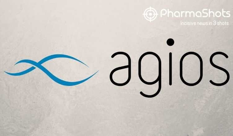Agios Reports the US FDA's Acceptance of NDA and Priority Review for Mitapivat to Treat Pyruvate Kinase Deficiency