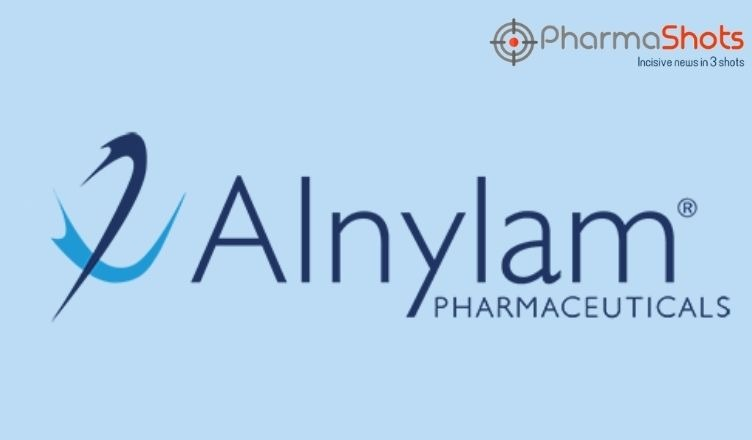 Alnylam Reports Completion of Patient Enrollment in P-III HELIOS-B Study for Vutrisiran to Treat ATTR Amyloidosis with Cardiomyopathy