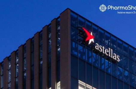 Astellas and FibroGen's Evrenzo (roxadustat) Receive EC's Approval for Symptomatic Anemia Associated with Chronic Kidney Disease