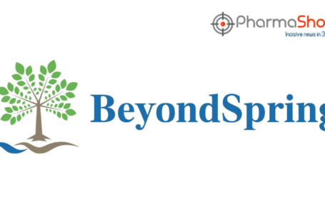 BeyondSpring Signs an Exclusive Agreement with Jiangsu Hengrui to Co- Develop & Commercialize Plinabulin in Greater China