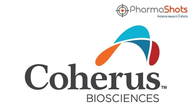 Coherus and Junshi Report Interim Results of Toripalimab + CT in P-III CHOICE-01 Trial as 1L Treatment for Non-Small Cell Lung Cancer