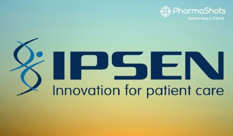 Ipsen Signs an Exclusive Collaboration with Exicure to Develop SNA-Based Therapeutics for Rare Neurodegenerative Disorders