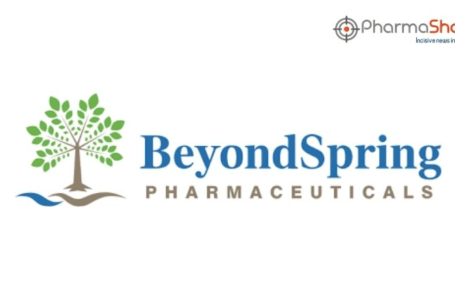 BeyondSpring Reports Results of Plinabulin + Docetaxel in P-III DUBLIN-3 Trial for 2L and 3L Treatment of NSCLC with EGFR Wild Type