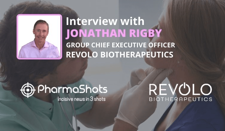 PharmaShots Interview: Revolo's Jonathan Rigby Shares Insights on the '1104 for Eosinophilic Esophagitis