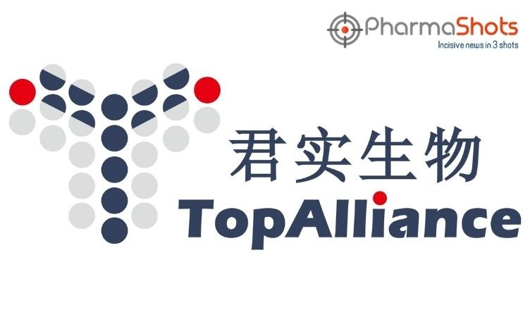 Junshi and Coherus's Toripalimab Receive the US FDA's Breakthrough Therapy Designation as 1L Treatment of Nasopharyngeal Carcinoma