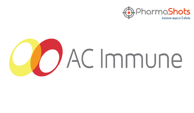 AC Immune Report Results of Semorinemab in P-II Lauriet Study for the Treatment of Alzheimer's Disease