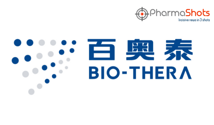 Bio-Thera Signs a License Agreement with Intract for Soteria and Phloral Technologies to Develop Oral Antibody Therapies