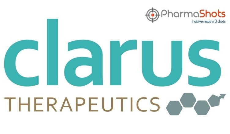 Clarus Signs an Exclusive WW License Agreement with McGill University to Develop and Commercialize its Technology for Rare Conditions Due to Coenzyme-Q10 Deficiencies